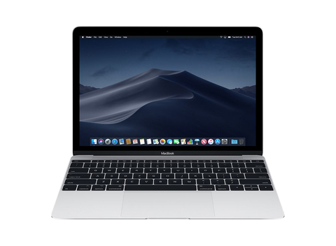 "MacBook 12"" Retina Mid 2017"