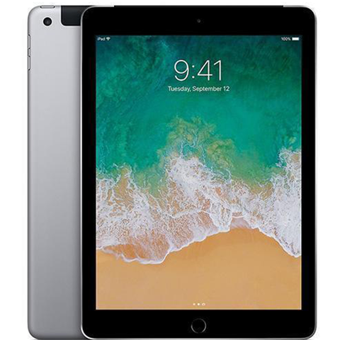 iPad 5th Gen
