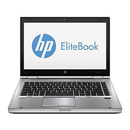 "HP EliteBook 840 G3 14"" Ultrabook Intel i5-6200U, 8GB RAM, 256GB SSD, WiFi, Windows 10 Pro"