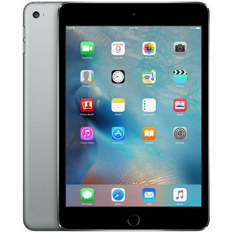 iPad Mini 4 - *FREE Bluetooth Keyboard Case*