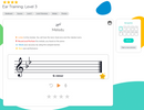 Load image into Gallery viewer, Four Star® Sight Reading and Ear Tests Level 3