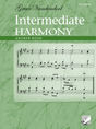Intermediate Harmony Answer Book, 2nd Edition