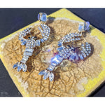 Nola Crystal Earrings