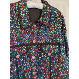 1980's Sequin Jacket