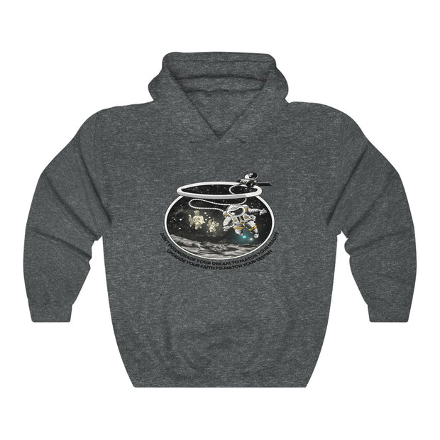 Your Destiny Awaits Hoodie