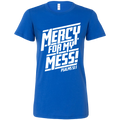 Mercy For My Mess, Women's T-Shirt - 18 Colors Available - Life Petals Boutique & Blog