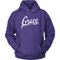 Grace. Unisex Hoodie - 12 Colors - Life Petals Boutique & Blog