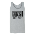 Grind Code. Unisex Tank Top - 7 Colors - Life Petals Boutique & Blog