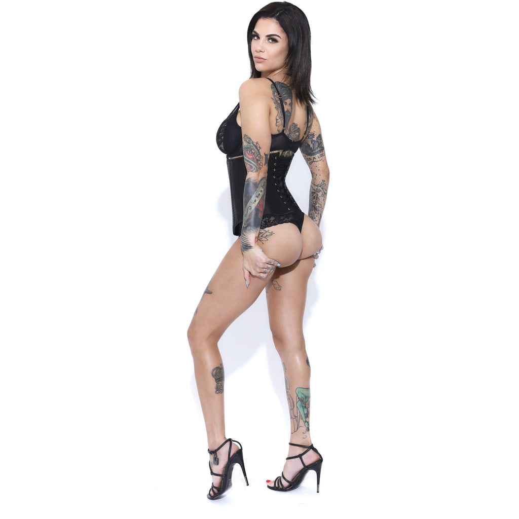 NEW! Autographed Cheeky Bonnie Rotten Photo