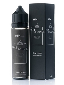 Fairgrounds - 60ml