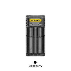 Nitecore Q2 Wall Charger BlackBerry