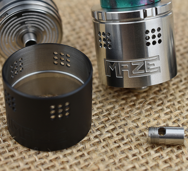 Vandy Vape MAZE SO RDA - 2ml