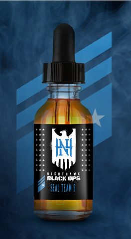 SEAL TEAM 6 - 60ml