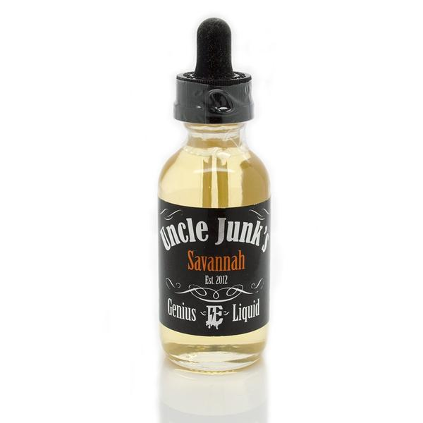 Uncle Junk's Savannah - 60ml