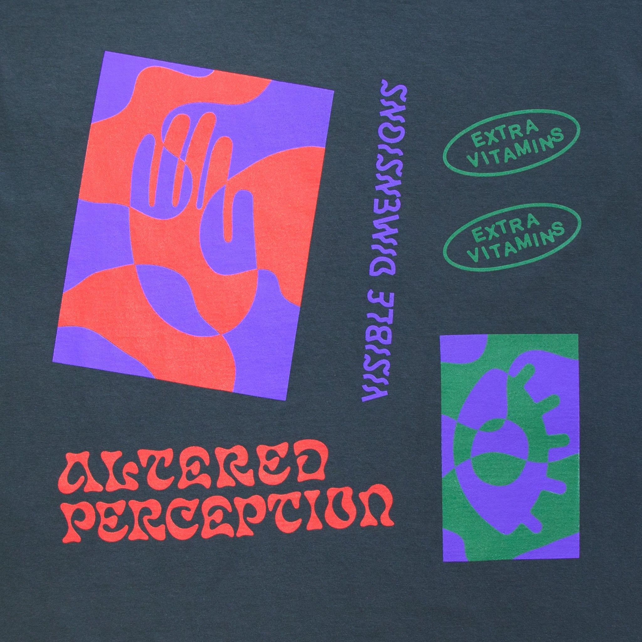 Altered Perception T-shirt