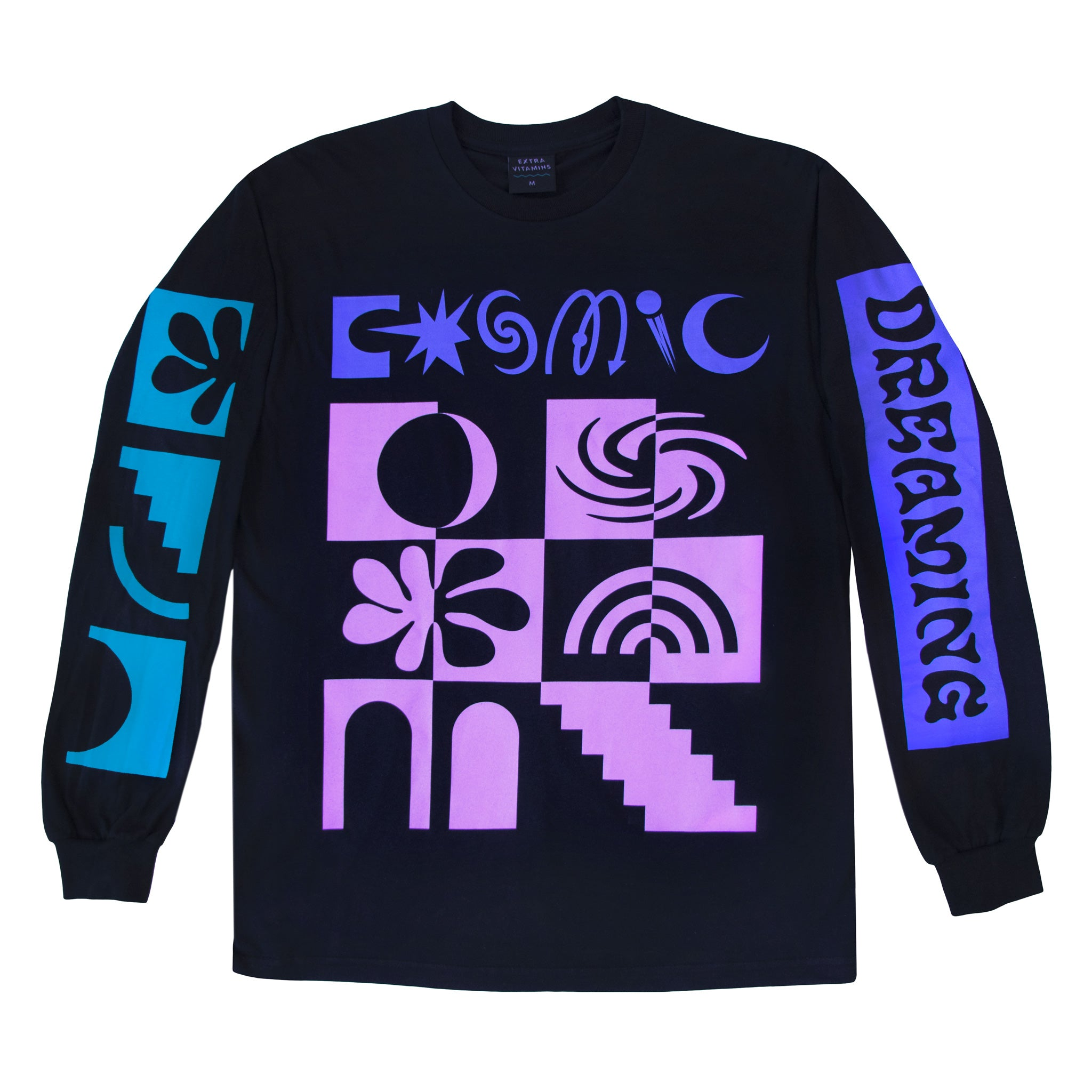 Cosmic Dreaming LS