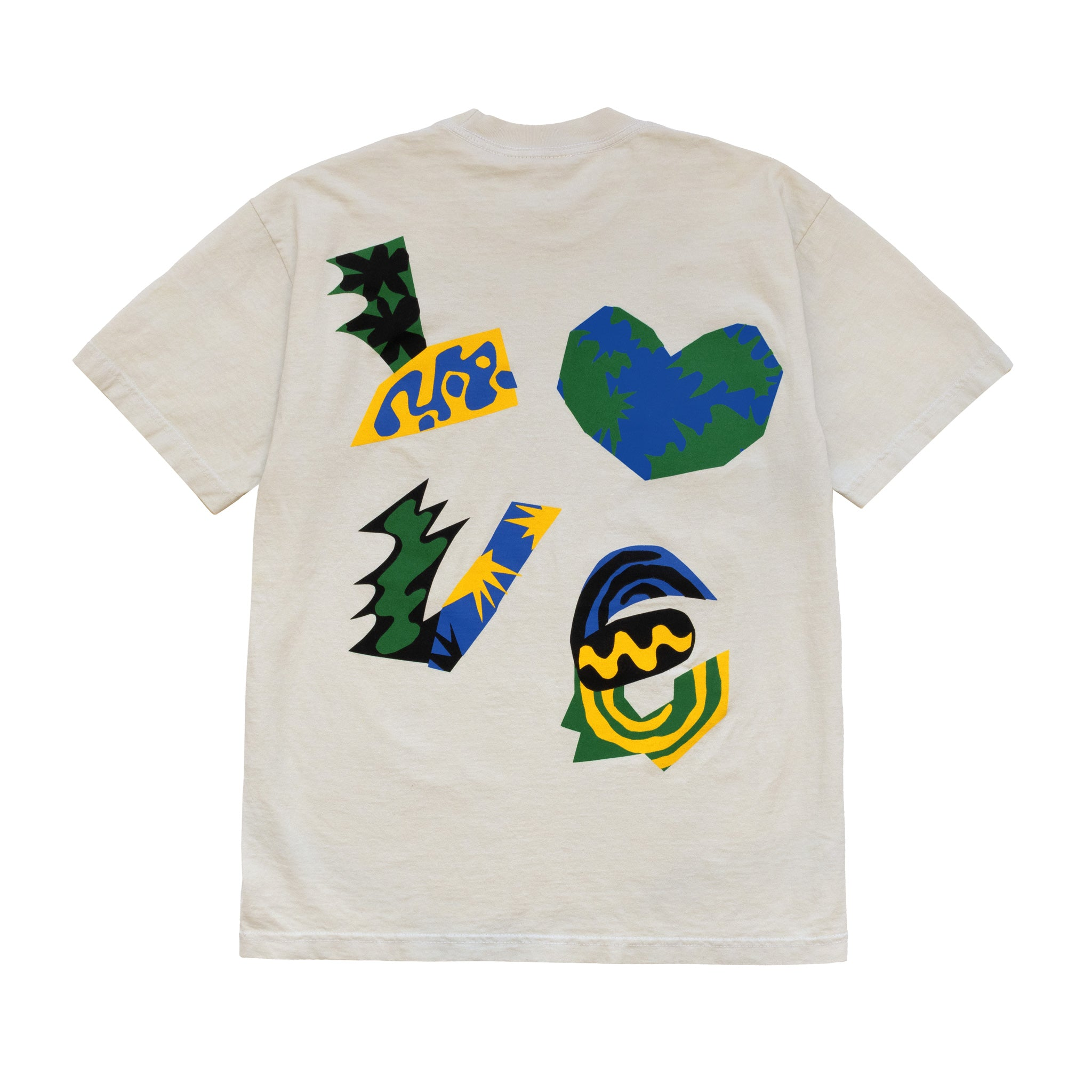 Earth Love Tee