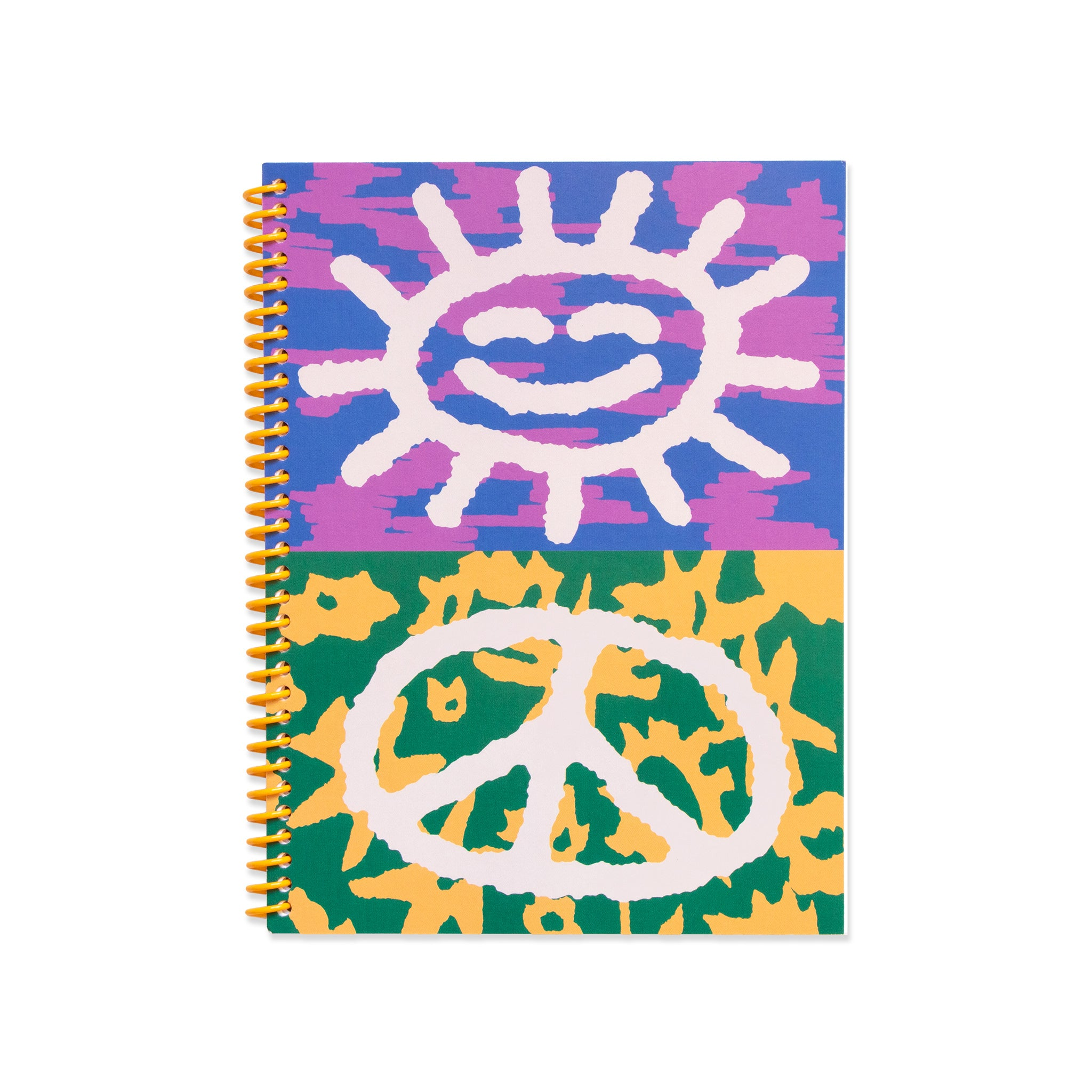 Sun Sketchbook