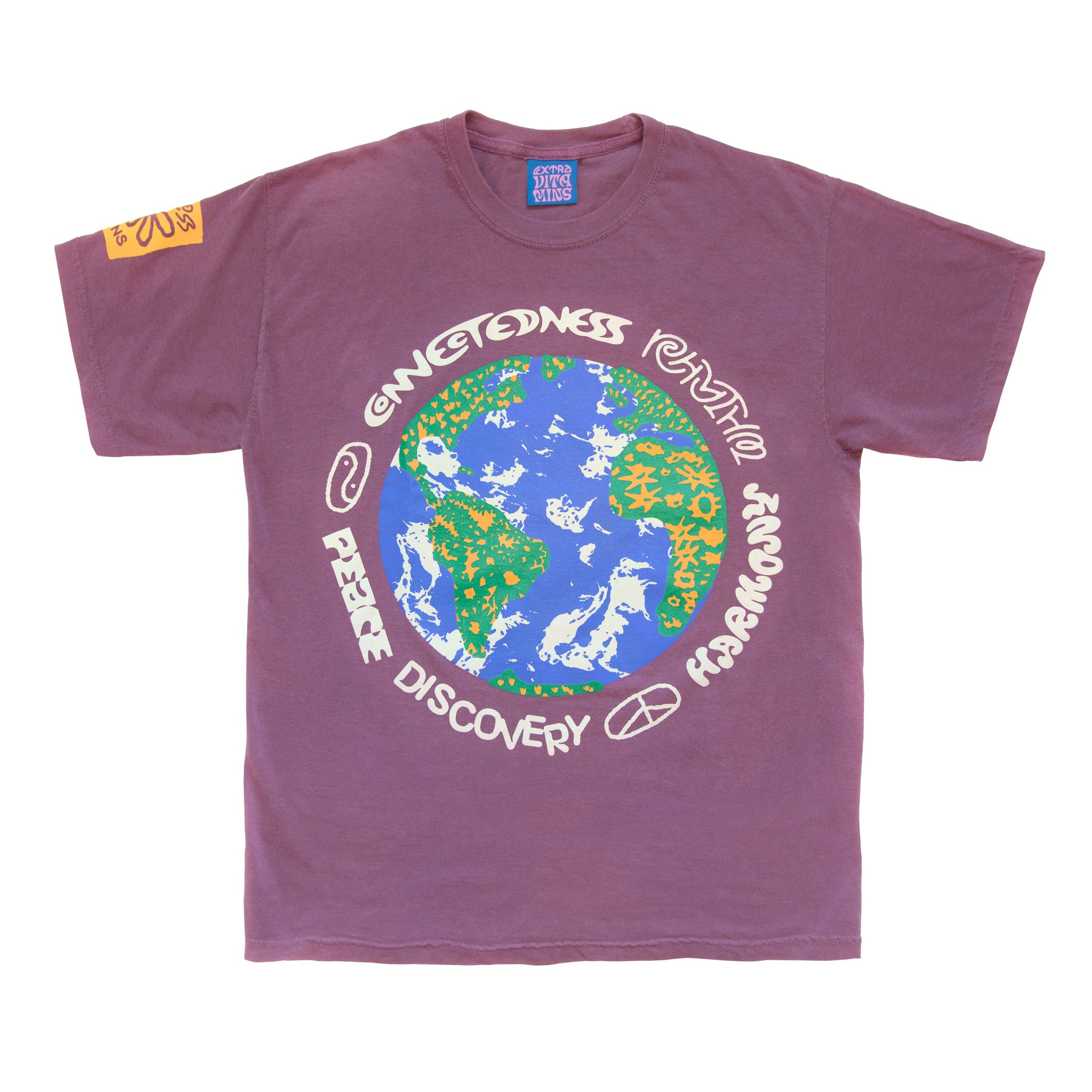 Connectedness T-shirt