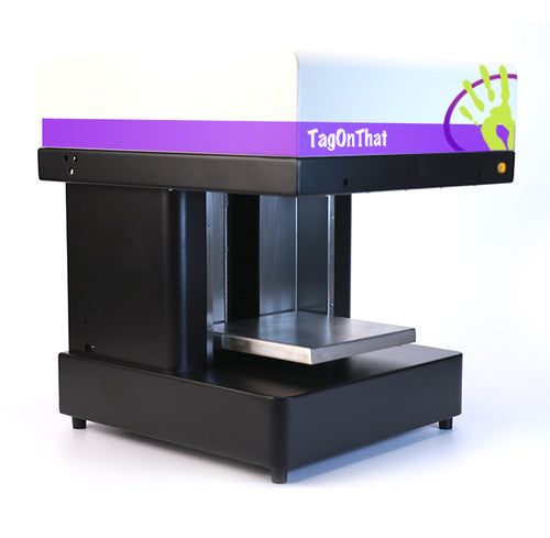 Digital Edible Printer