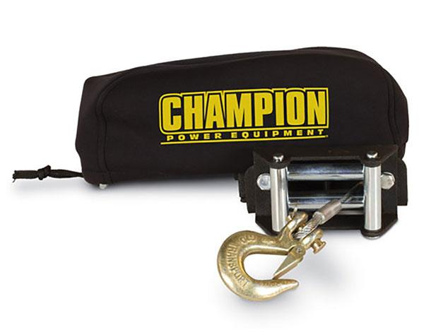 Champion 18030 Small Winch Cover