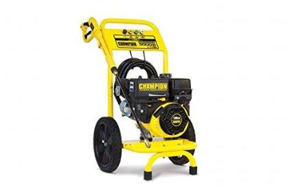 Champion 76525 Dolly Style Pressure Washer