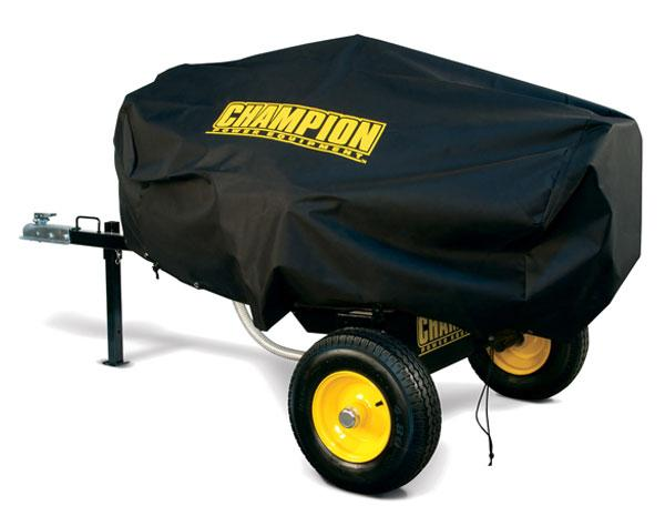 Champion 90054 Medium Log Splitter Cover