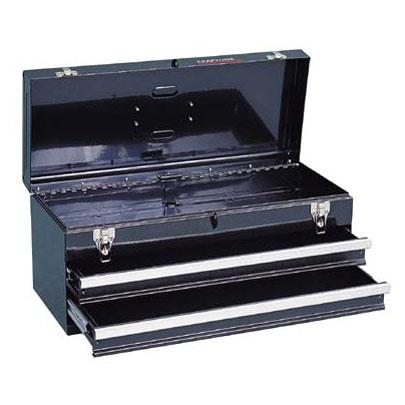 Craftline PL-212 2 Drawer Portable Tool Chest