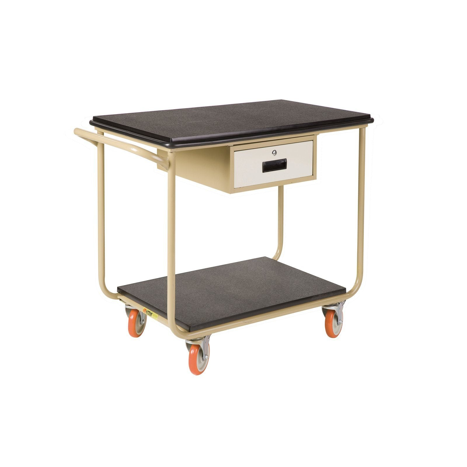 Little Giant Mobile Instrument Cart - With Drawer
