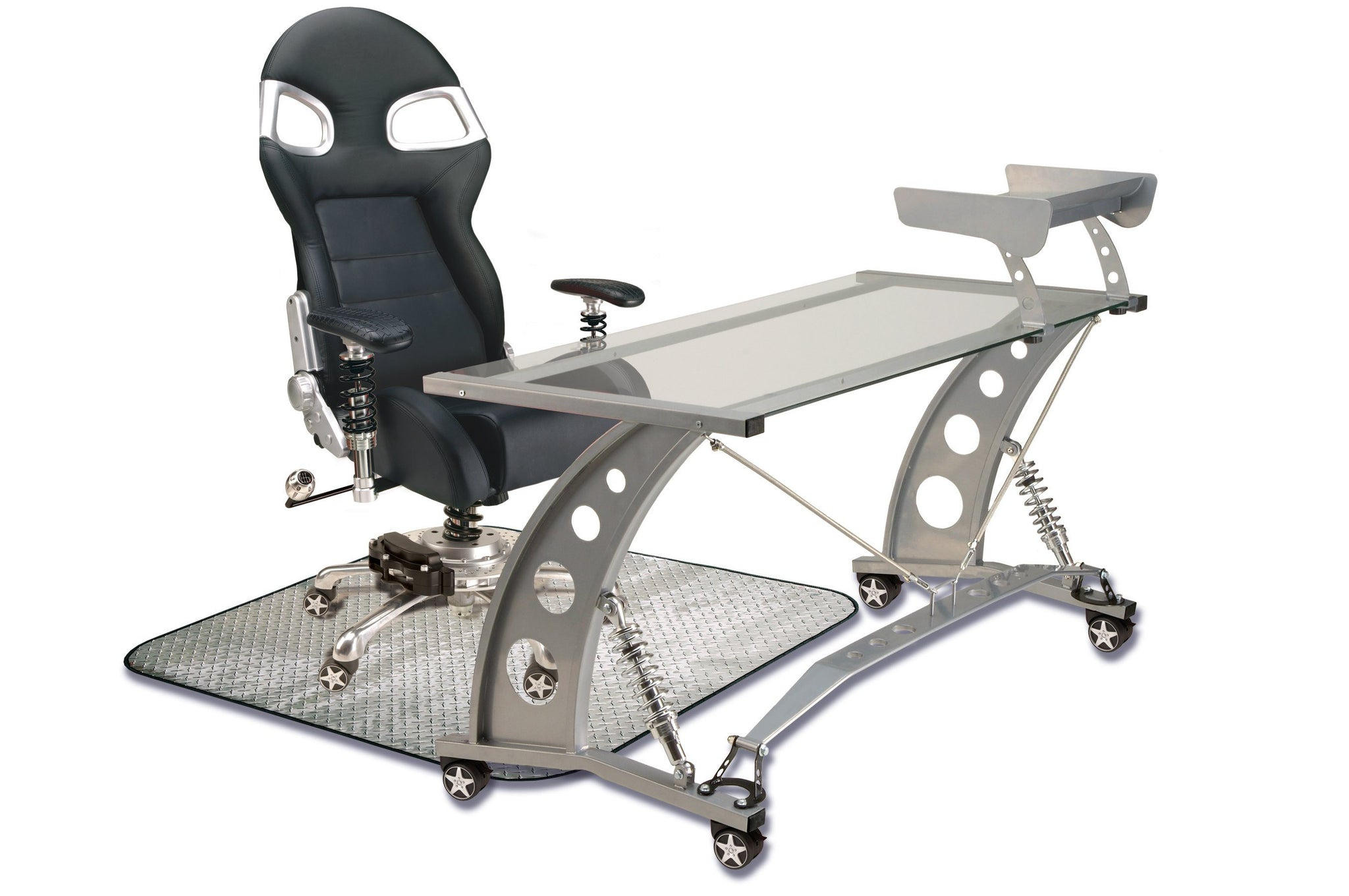 Pitstop XLE office Chair