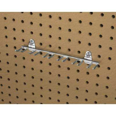 "Triton - DuraHook 1 13/32"" Multi-Prong Tool/Wrench Holder - 5 Pack"