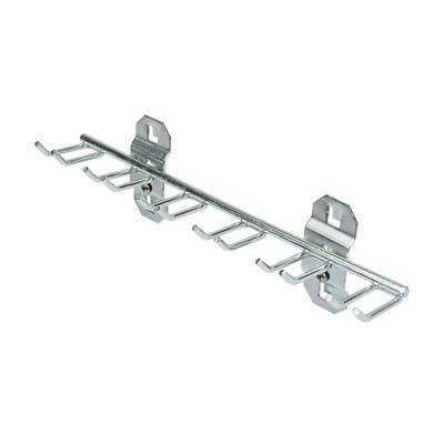 Triton - Stainless Steel LocHook Multi-Prong Tool Holder