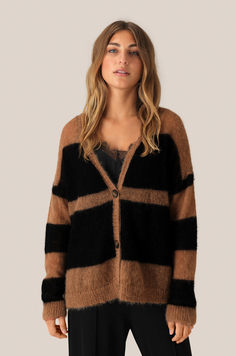 Otti Knit Cardigan