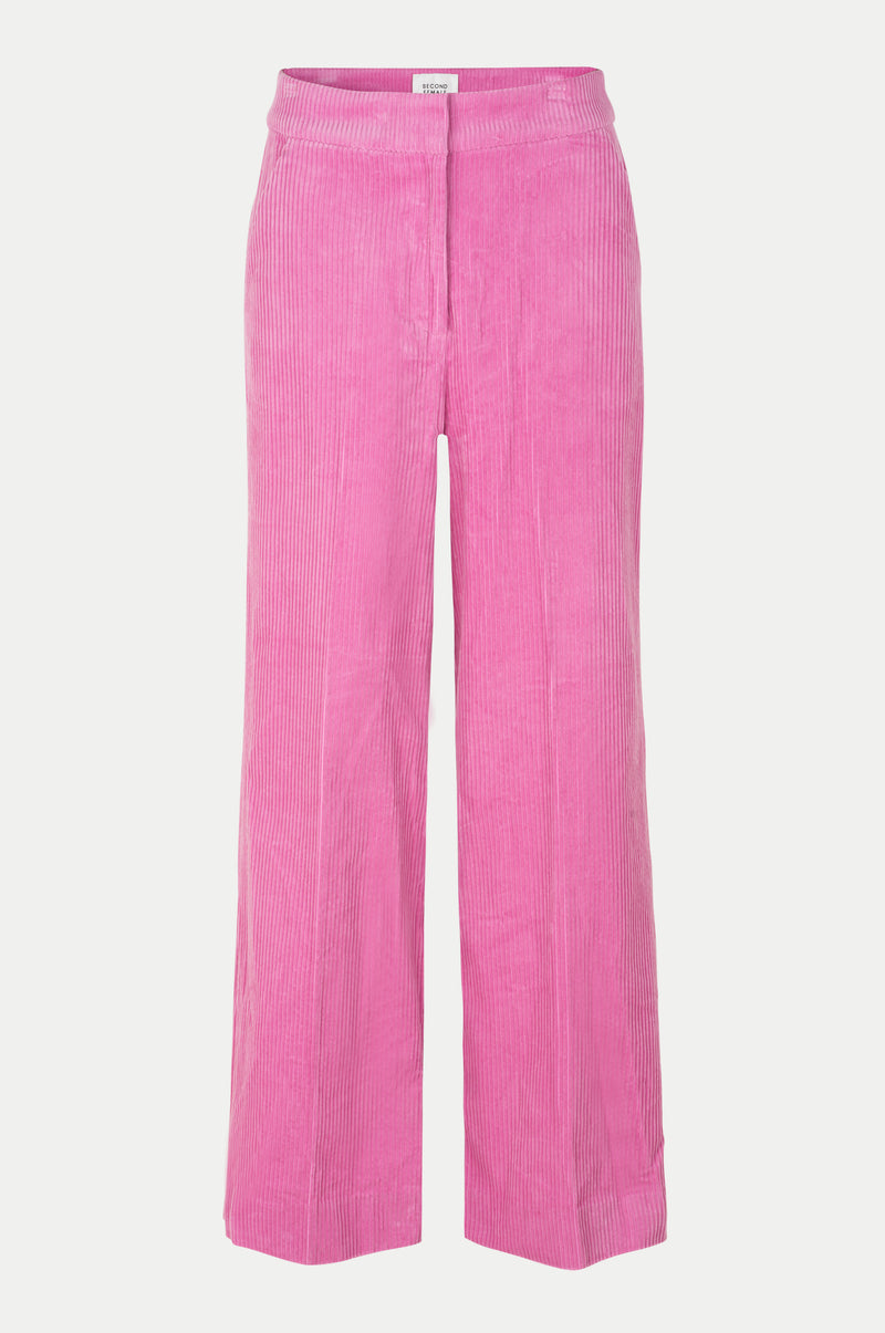 Donella HW Trousers