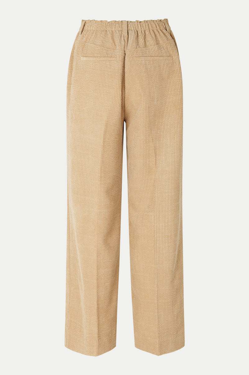 Boyas Classic Trousers