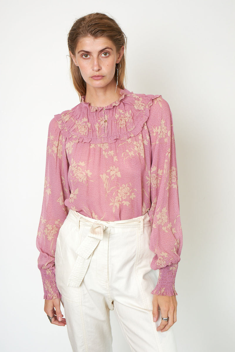 Mories Blouse