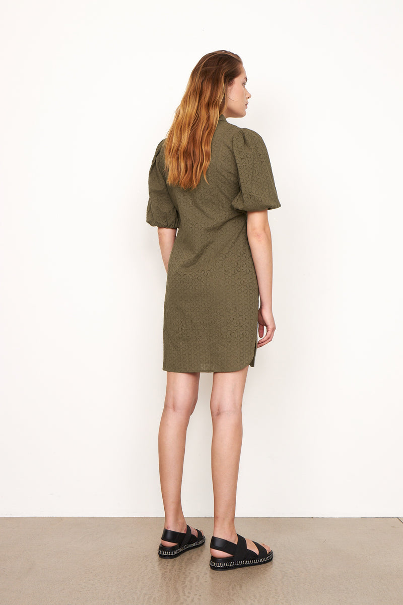 Bilbao Mini Dress