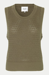 Hastings Knit Vest