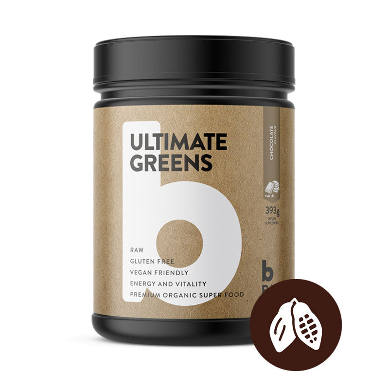 Ultimate Greens Chocolate