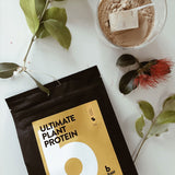 Ultimate Plant Protein Salted Caramel