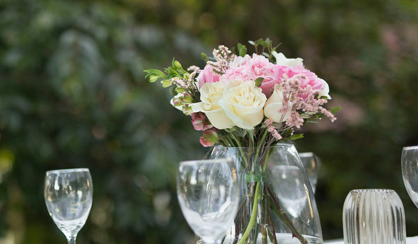 Choose an in-season bloom for your springtime wedding