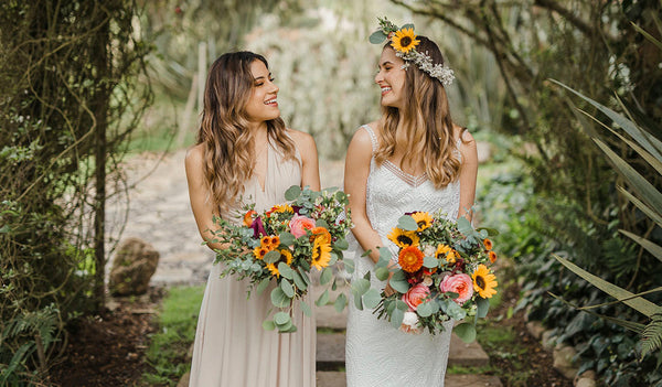5 fall wedding flowers arrangements