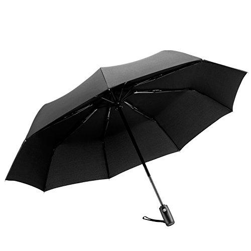 Compact Car Umbrella