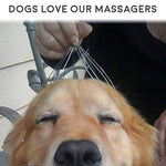 Dog Massager