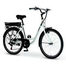 Load image into Gallery viewer, Electic Bike e-Times City 4000DV 36V 250W Motot, 26 inch. Tire, 20 MPH