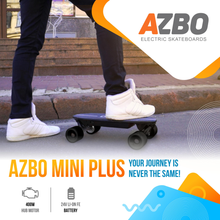 Load image into Gallery viewer, Portable Mini Electric Skateboard С9 with Remote Control