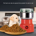 Electric Coffee Grinder Smash Machine Pepper Grinder Mill Machine,150W, 2200 r / min
