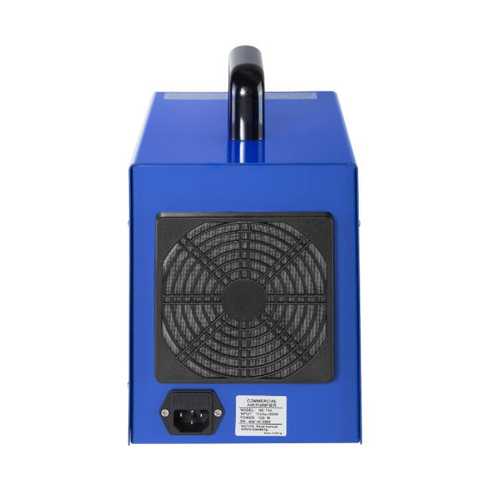 Digital Ozone Generator 5000 mg Industrial Strength O3 Air Purifier Deodorizer Sterilizer with Remote Control