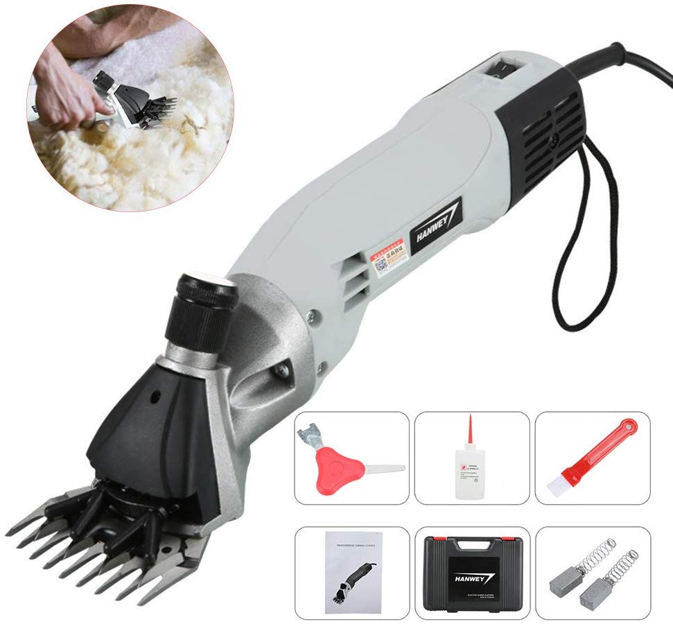 Sheep Shears Electric Animal Clippers