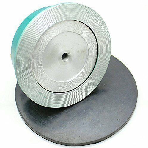 100 Sqcm Adjustment Round Cardboard Textile Carpet Sample Cutter Weight Test